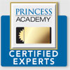 princess certified